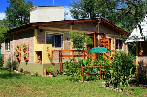 alquiler de cabañas vivasierra- valle de calamuchita-cordoba