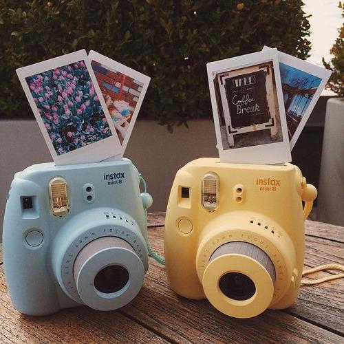 alquiler de cabina fotografica camara polaroid en el acto!