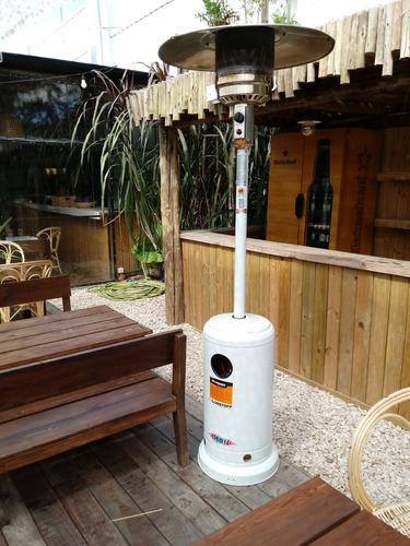 alquiler de calefactor hongo,inflables,yenga gigante y más!