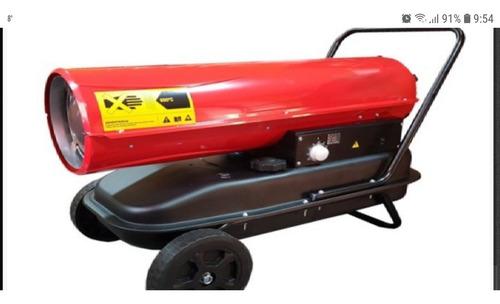 alquiler de calefactores y reparación diesel o gas
