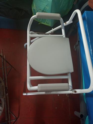 alquiler de cama y sillas ortopediças