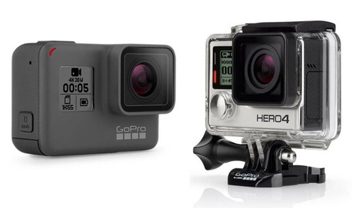 alquiler de camaras gopro para streaming/influencer/youtube