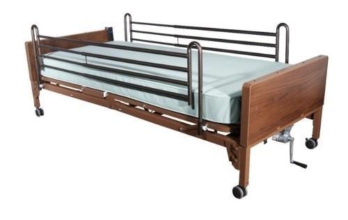 alquiler de camas hospitalarias