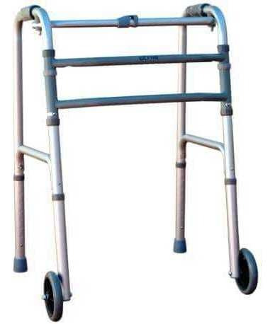 alquiler de camas ortopédicas, andadores, sillas de ruedas.