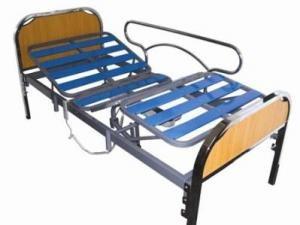 alquiler de camas ortopédicas, colchón hospitalario.