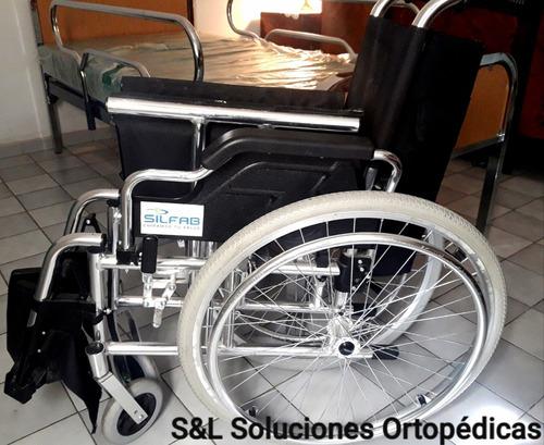 alquiler de camas ortopédicas, silla de ruedas, colchones