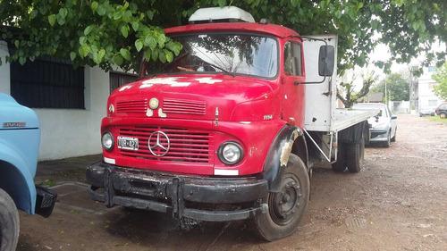 alquiler de camión con hidrogrúa