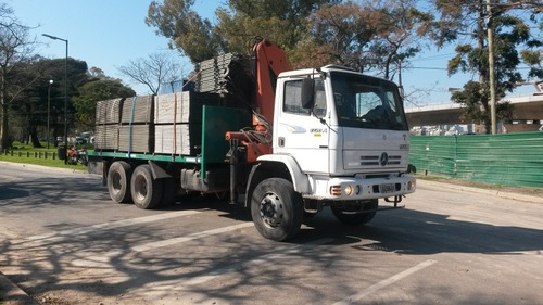 alquiler de camion con hidrogrua