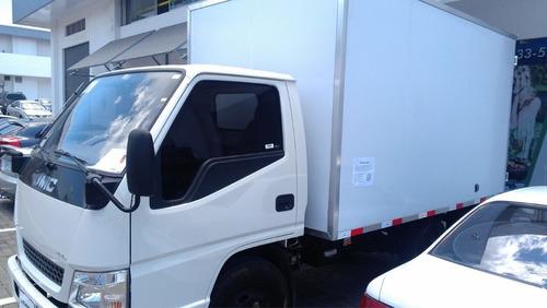 alquiler de  camion con o sin chofer