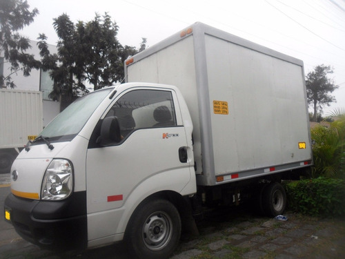 alquiler de camion furgon h100 y servicios
