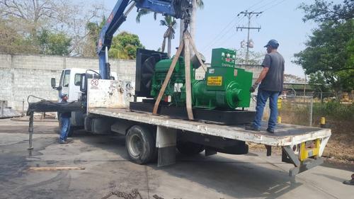alquiler de camión grúa y maquinaria pesada