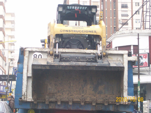 alquiler de camion volcador por  / dia / mes