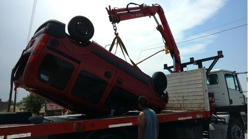 alquiler de camiones con hidrogruas