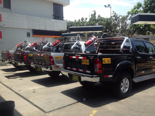 alquiler de camionetas 4x4 2019 socavon