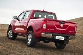 alquiler de camionetas 4x4 a diesel rent a car