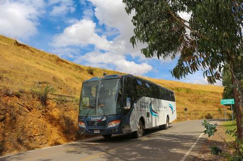 alquiler de camionetas 4x4, buses, camiones en lima