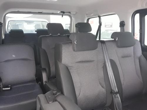alquiler de camionetas y van hyundai minivan en miraflores