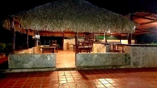 alquiler de caney, piscina, recreacion, valle de san diego