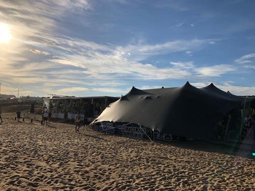 alquiler de carpas beduinas
