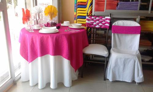 alquiler de carpas sillas, mesas ,tarima.