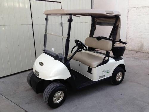 alquiler de carros de golf