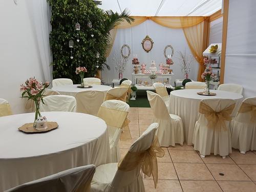 alquiler de casa cumpleaños baby showers matrimonio eventos