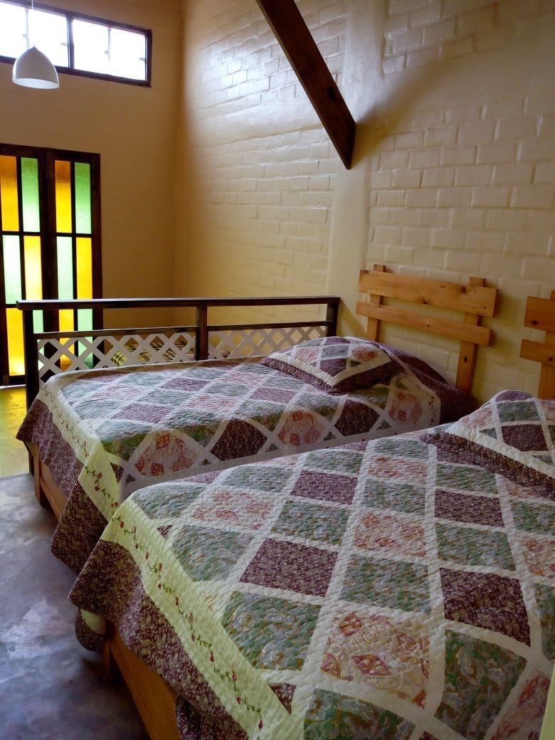 alquiler de casa de campo bungalows en pachacamac
