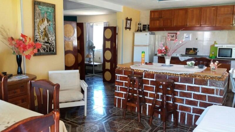 alquiler de casa en barra del chuy balneario puimayen
