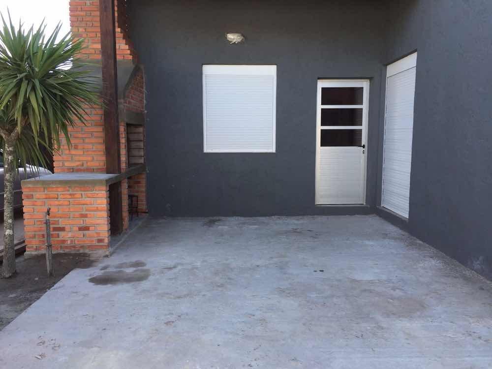 alquiler de casa en barra del chuy - brasil.