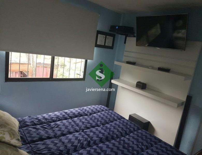 alquiler de casa en cantegril, 4 dormitorios, 4 baños, con parques y jardines- ref: 44300