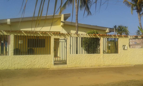 alquiler de casa en chichiriviche