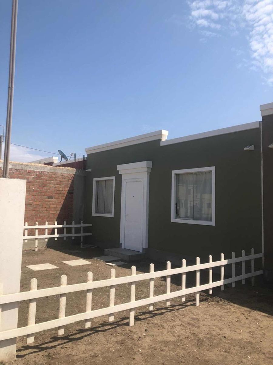alquiler de casa en estreno en sol de pimentel- galilea