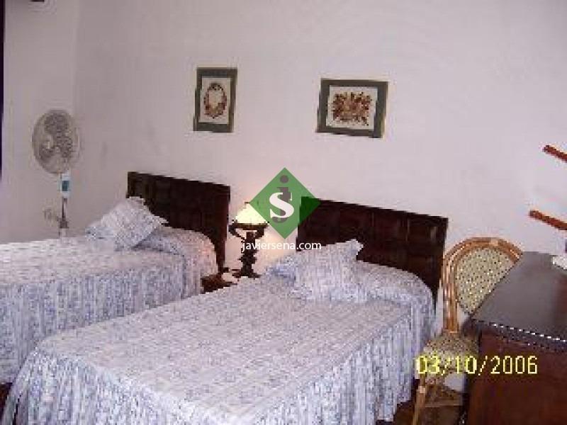 alquiler de casa en la mansa, 3 dormi, 2 baños, pileta y cerca del mar- ref: 43993
