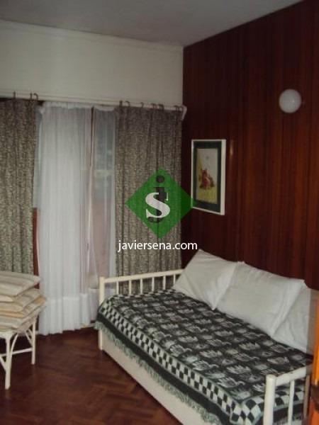 alquiler de casa en la mansa, gran chalet, 4 dormitorios, 3 baños, cerca del mar.- ref: 46417