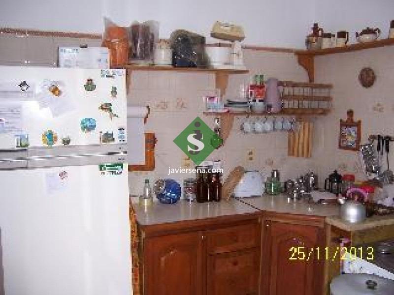 alquiler de casa en pinares, 4 dormitorio, 3 baños - ref: 44205