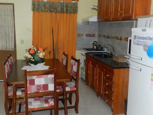 alquiler de casa en puerto iguazu