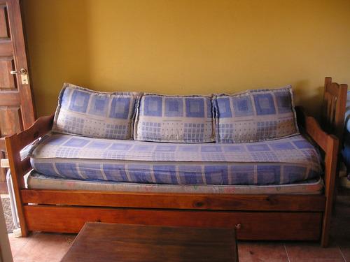 alquiler de casa en san bernardo-costa azul