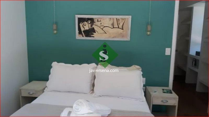 alquiler de casa en san rafael, 4 dormitorios, 3 baños, gran lugar.- ref: 167528