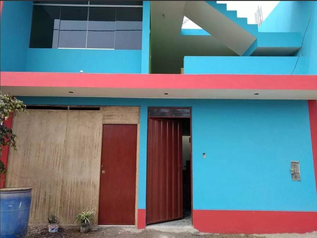 alquiler de casa para almacenes o talleres en cajamarquilla