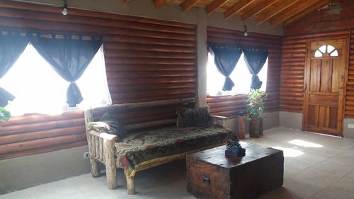 alquiler de casa/cabaña en nueva atlantis, mar de ajo.