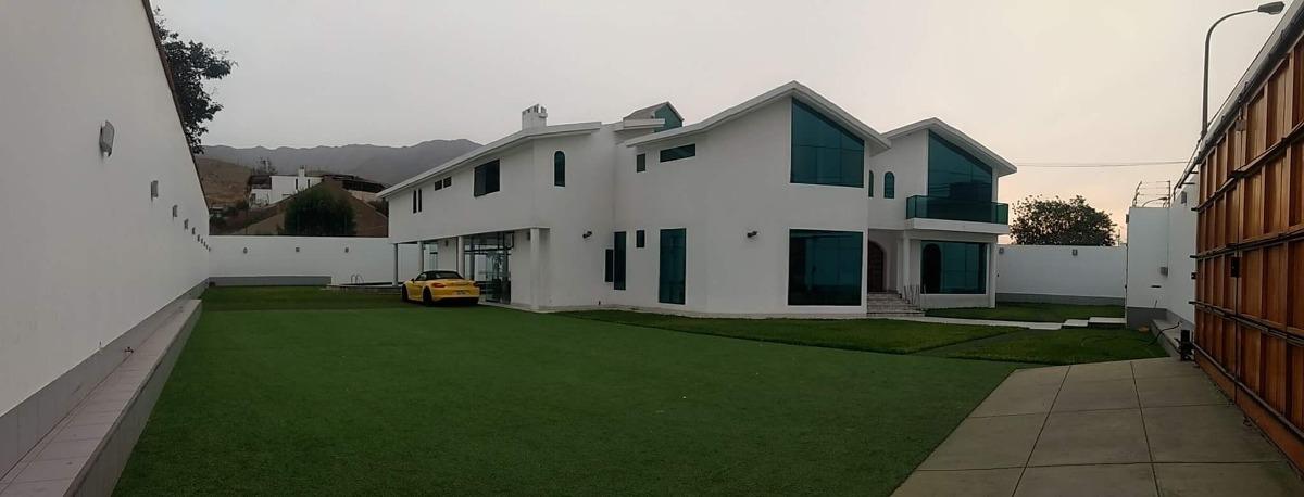alquiler de casas en la molina para eventos