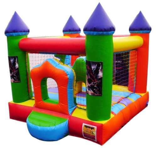 alquiler de castillos inflables $800, plaza blanda, metegol