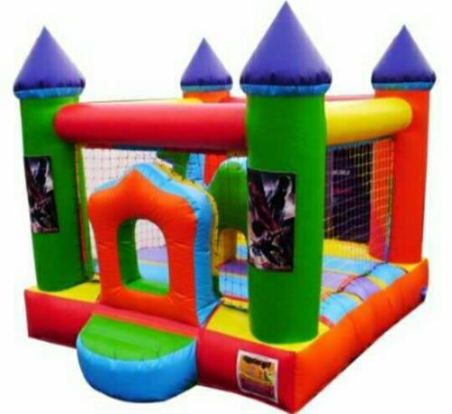 alquiler de castillos inflables pool tejo, metegol zona sur