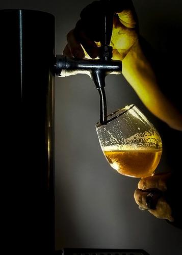 alquiler de chopera cerveza artesanal tirada birra
