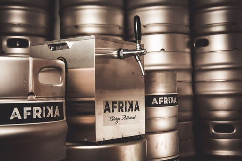 alquiler de chopera de cerveza artesanal
