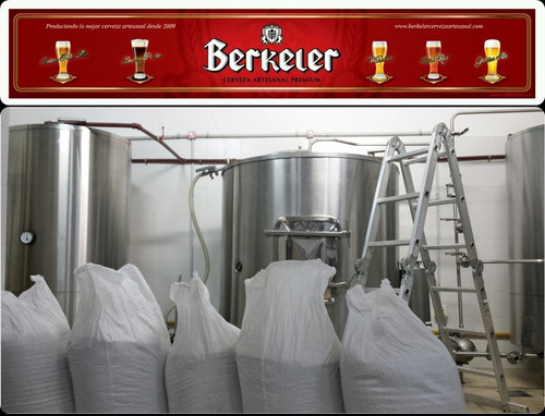alquiler de choperas- berkeler cerveza artesanal premium