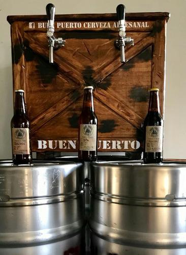 alquiler de choperas. cerveza artesanal.  1168855807.