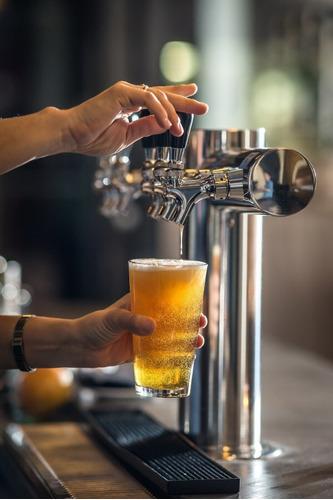 alquiler de choperas- cerveza artesanal