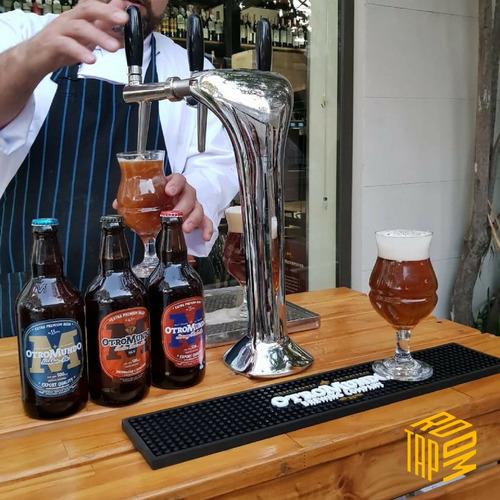alquiler de choperas cerveza artesanal - nuñez