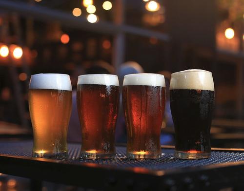 alquiler de choperas cerveza artesanal premium